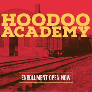 Hoodoo Academy Registration