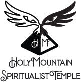 Donate to Holy Mountain Spiritualist Temple
