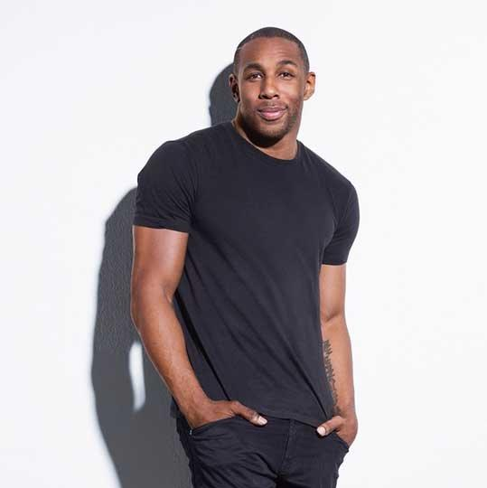 Stephen tWitch Boss On Why You Should Foam Roll!