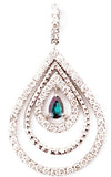 Pleasing Genuine Gemstone Alexandrite Pendant for SALE at BitCoin Gems