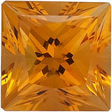 Genuine Grade GEM Swarovski Gems Golden Princess Genuine Citrine Birthstone Gems