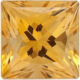Grade GEM Natural Swarovski Gems Saffron Princess Genuine Citrine Gemstones
