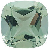 AA Grade Discount Price Antique Square Genuine Green Quartz Gems