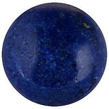 Round Lapis Cut in Grade AAA