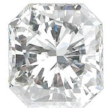 Shop Loose Standard Size Radiant Cut Diamond Melee Gems in VS Clarity, GH Color
