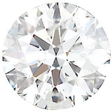 Beautiful Standard Size Round Cut Diamond Melee, GH Color- I1 Clarity