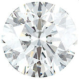 Shop Best Price Round Cut Diamond Melee, GH Color - SI2 Clarity