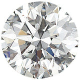 Natural Genuine Round Cut Diamond Melee, IJ Color - SI2/SI3