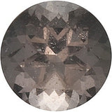Grade AAA Discount Price Loose Smokey Quartz Gems in Sand Color Round Cut