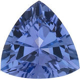 Discount Price Trillion Cut Loose Tanzanite Gems in Grade AAA