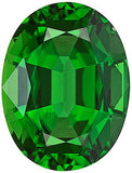 Shop Best Price AAA Grade Oval Cut Genuine Tsavorite Garnet Loose Gems