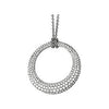 Fantastic Genuine Gemstone Diamond Pendant for SALE at BitCoin Gems