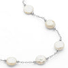 Beautiful Genuine Gemstone Pearl Pendant for SALE at BitCoin Gems