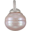 Irresistible Genuine Gemstone Pearl Pendant for SALE at BitCoin Gems