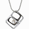 Fun Genuine Gemstone Pearl Pendant for SALE at BitCoin Gems