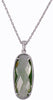 Stylish Genuine Gemstone Quartz Pendant for SALE at BitCoin Gems