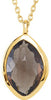 High Fashion Genuine Gemstone Multi Gem Pendant for SALE at BitCoin Gems