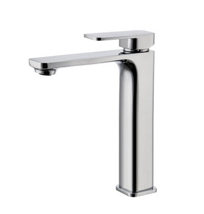Badundküche Kasten Tower Basin Mixer Chrome - Yeomans Bagno Ceramiche