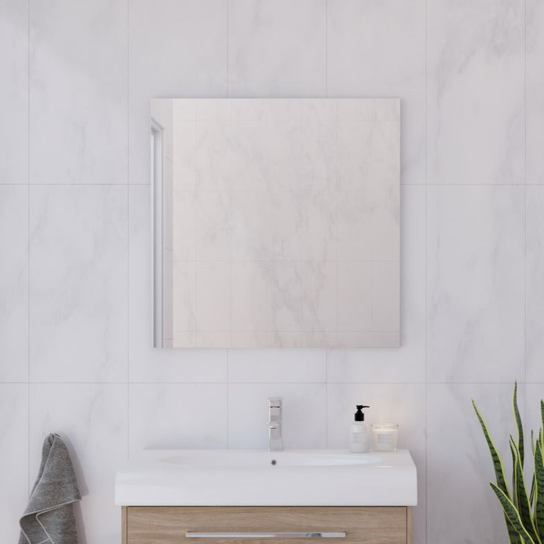 Timberline California Mirror - Yeomans Bagno Ceramiche