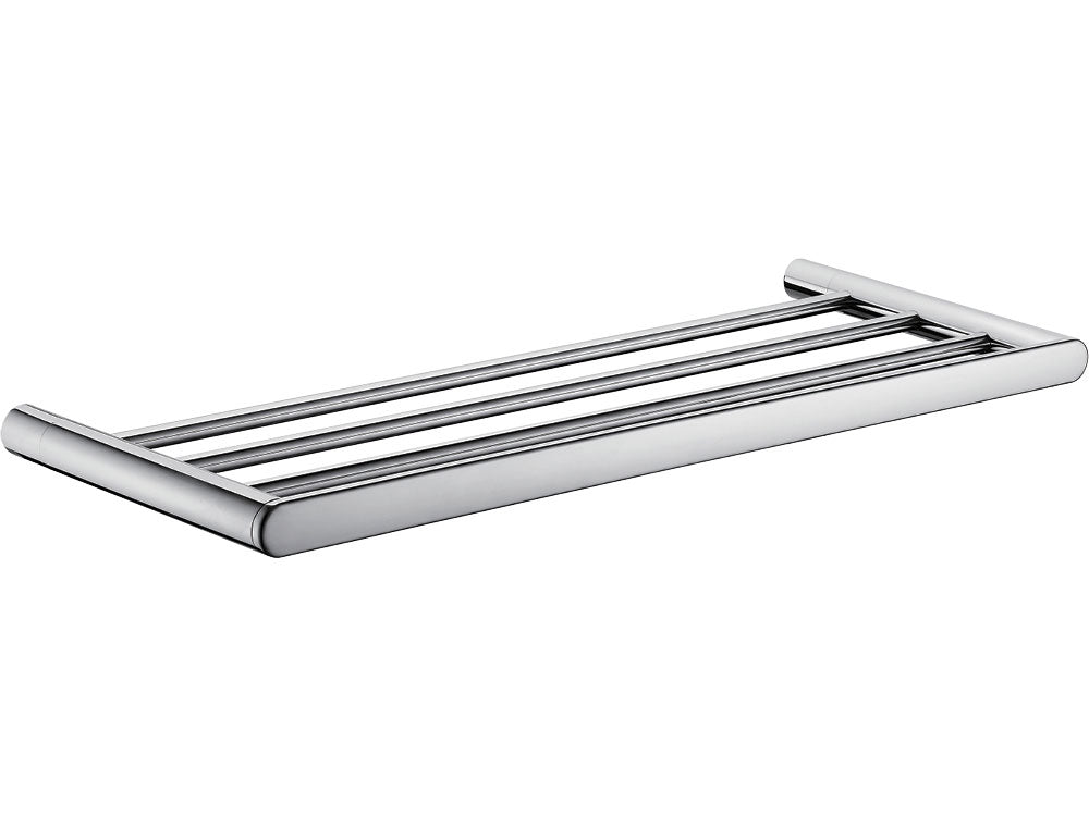 Fienza Empire Towel Rack - Chrome - Yeomans Bagno Ceramiche