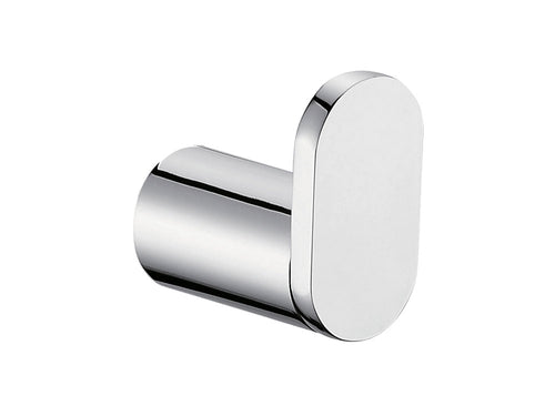 Fienza Empire Robe Hook - Chrome - Yeomans Bagno Ceramiche
