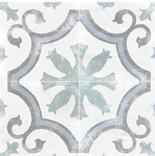 Load image into Gallery viewer, Bellevue Encaustic Look Feature Tile - Yeomans Bagno Ceramiche