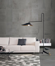 Load image into Gallery viewer, Napier Dark Grey Stone Look Porcelain Tile - Yeomans Bagno Ceramiche