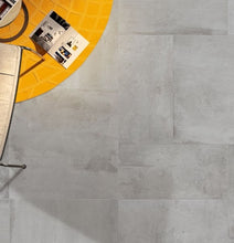 Load image into Gallery viewer, Napier Silver Stone Look Porcelain Tile - Yeomans Bagno Ceramiche