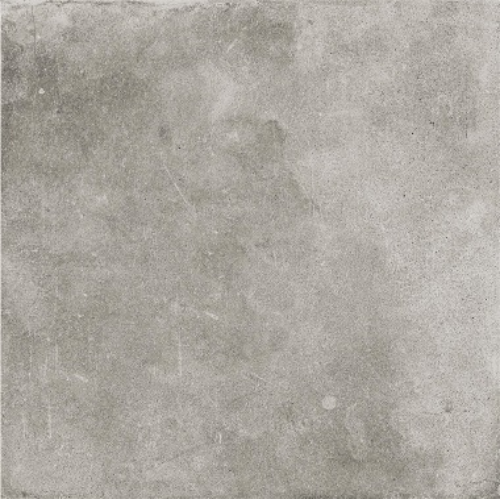 Palpera Light Grey Concrete Look Porcelain Tile - Yeomans Bagno Ceramiche