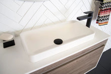 Load image into Gallery viewer, ADP Faith Solid Surface Semi-Inset Basin - Yeomans Bagno Ceramiche