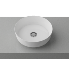 Load image into Gallery viewer, Timberline Gem White Gloss Basin - Yeomans Bagno Ceramiche