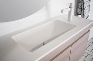 ADP Hope Solid Surface Under-Counter Basin - Yeomans Bagno Ceramiche