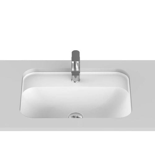 ADP Strength Solid Surface Under-Counter Basin - Yeomans Bagno Ceramiche