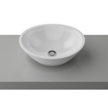 Load image into Gallery viewer, Timberline Elite White Gloss Basin