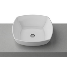 Load image into Gallery viewer, Timberline Evolve White Gloss Basin - Yeomans Bagno Ceramiche