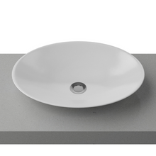 Load image into Gallery viewer, Timberline Feather White Gloss Basin - Yeomans Bagno Ceramiche