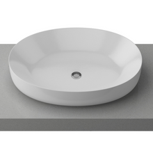 Load image into Gallery viewer, Timberline Plume White Gloss Basin - Yeomans Bagno ceramiche