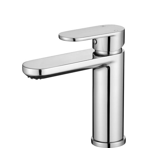 Fienza Empire Basin Mixer - Chrome - Yeomans Bagno Ceramiche
