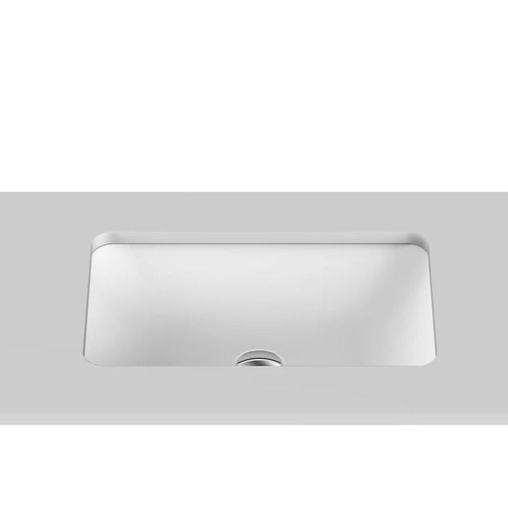 ADP Glory Solid Surface Under-Counter Basin - Yeomans Bagno Ceramiche