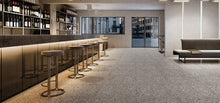 Load image into Gallery viewer, Doge Nebbia Terrazzo Look Porcelain Tile