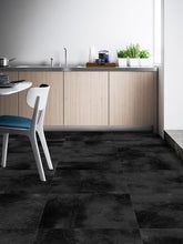 Load image into Gallery viewer, Mannix Charcoal Concrete Look Porcelain Tile - Yeomans Bagno Ceramiche