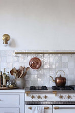Load image into Gallery viewer, Warwick Snow Subway Tile - Yeomans Bagno Ceramiche