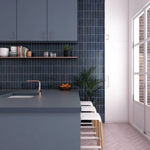 Load image into Gallery viewer, Astley Ocean Gloss Subway Tile - Yeomans Bagno Ceramiche