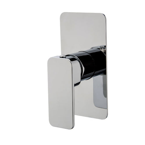 Badundküche Kasten Shower Mixer - Chrome - Yeomans Bagno Ceramiche