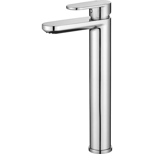 Fienza Empire Tall Basin Mixer - Chrome - Yeomans Bagno Ceramiche