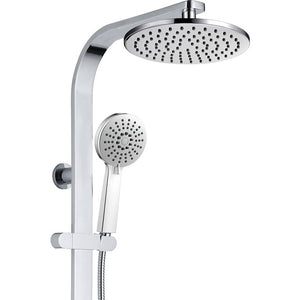 Fienza Empire Multifunction Twin shower - Chrome - Yeomans Bagno Ceramiche
