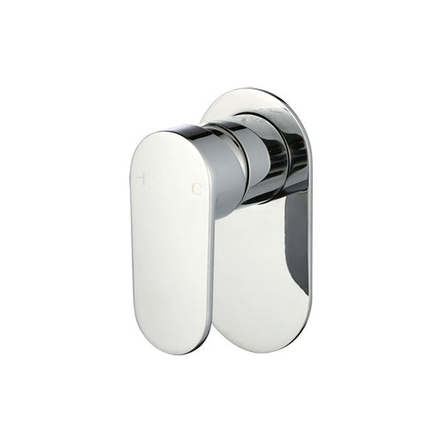 Fienza Empire Wall Mixer - Chrome  - Yeomans Bagno Ceramiche