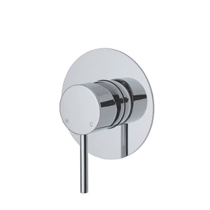 Fienza Kaya Wall Mixer - Chrome