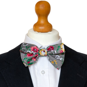 Mr Darcy Bow Tie Set