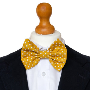 Mr Kelly Bow Tie Set